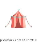 big, circus, icon 44267910