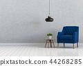 室内装饰 时尚 现代 44268285