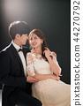 연인,커플,웨딩촬영 44270792