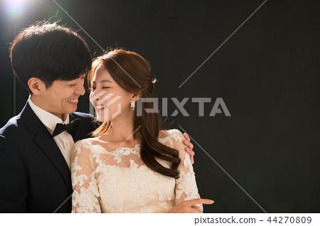 연인,커플,웨딩촬영 44270809
