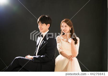 웨딩스냅,웨딩촬영,웨딩사진,결혼사진,커플사진 44270841