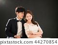 커플사진,연인사진,웨딩사진,남여사진,남녀사진 44270854