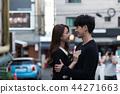 사랑,연인,인연,커플,웨딩,프로포즈,데이트 44271663