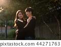 데이트,연인,커플,사랑,나들이,프로포즈 44271763