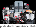 Kitchen and household appliances 44276046