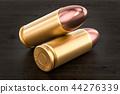 bullet, bullets, pistol 44276339