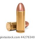 bullet, bullets, pistol 44276340