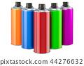 spray can closeup 44276632