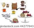 瑞士卷 果凍卷 夾心蛋糕 44277043
