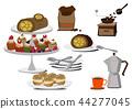 瑞士卷 果凍卷 夾心蛋糕 44277045
