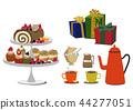 瑞士卷 果凍卷 夾心蛋糕 44277051