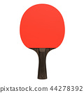table tennis racket 44278392