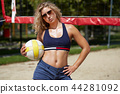 BEACH VOLLEY 44281092