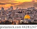 Jerusalem, Israel Old City 44281247