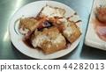 炸油豆腐 44282013
