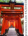 ฟุชิมิอินาริไทชา,โทรี,แท่นบูชา ศาล 44284039