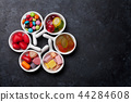 Colorful sweets 44284608