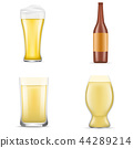 beer icon set 44289214