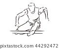 กระโดดข้ามรั้ว,กีฬาลู่และสนาม,กีฬา 44292472