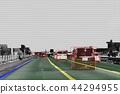 driving, automobile, car 44294955