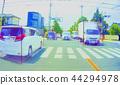 driving, automobile, car 44294978