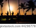 """""""Hawaii"""" Hula dance show-Oahu 44296778"""