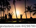 """""""Hawaii"""" Hula dance show-Oahu 44296780"""