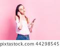music, girl, beautiful 44298545