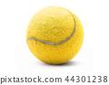 Tennis ball 44301238