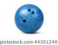 Bowling ball 44301240