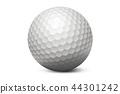 Golf ball 44301242