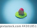 집, 주택, 내 집 44301851