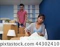 包装 夫妇 一对 44302410