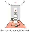화장실 44304356