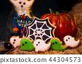 万圣节 糖霜 饼干 派对 捣蛋 恶作剧 ハロウィンのクッキー halloween cookies 44304573