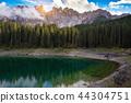 Lago di Carezza 44304751