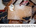 万圣节 糖霜 饼干 派对 捣蛋 恶作剧 ハロウィンのクッキー halloween cookies 44304774
