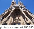 사그라다 파밀리아, 성가족성당, 스페인 44305385