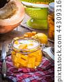 Pickled pumpkin. 44309316