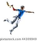 Basque, Man, Sports 44309949