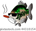 낚시, 생선 가게, 슈퍼마켓 44310154
