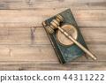 hammer, gavel, justice 44311222