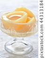 복숭아, 과일, 후르츠 44313184
