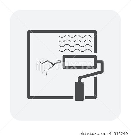 waterproof water leak 44315240