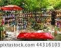 如意輪寺의 풍경 축제 44316103
