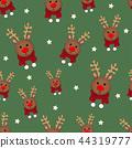 กวางเรนเดียร์,คริสต์มาส,คริสมาส 44319777