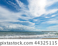 海洋 海 蓝色的水 44325115