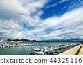 풍경, 경치, 바다 44325116