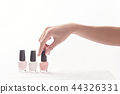 Manicure and Hands Spa 44326331