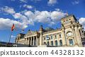 อาคารรัฐสภาเยอรมัน 44328132